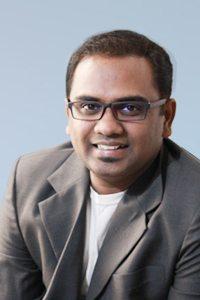 Narasimha Mohan