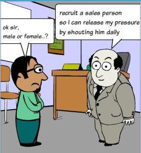 corporate jokes