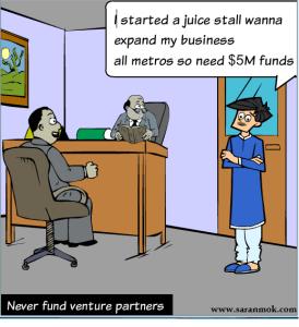 jokes on funding