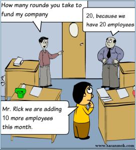 funding jokes