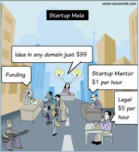 startup mela