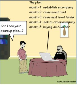 business humor