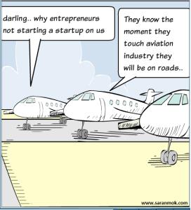 aviation industry