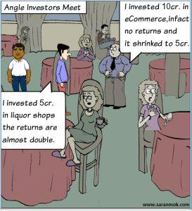 jokes on entrepreneurship