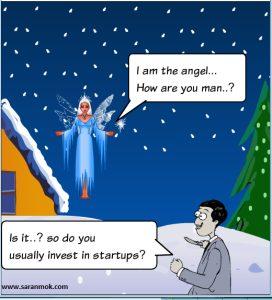startup jokes